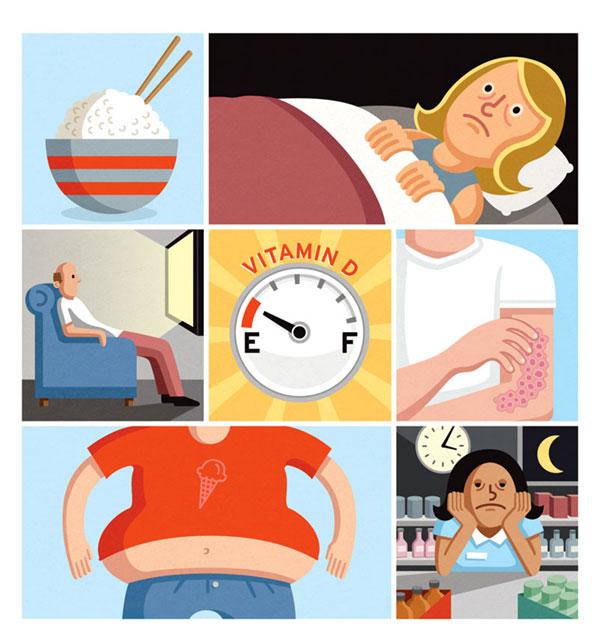 Diabetes Risks   SPRY MAGAZINE