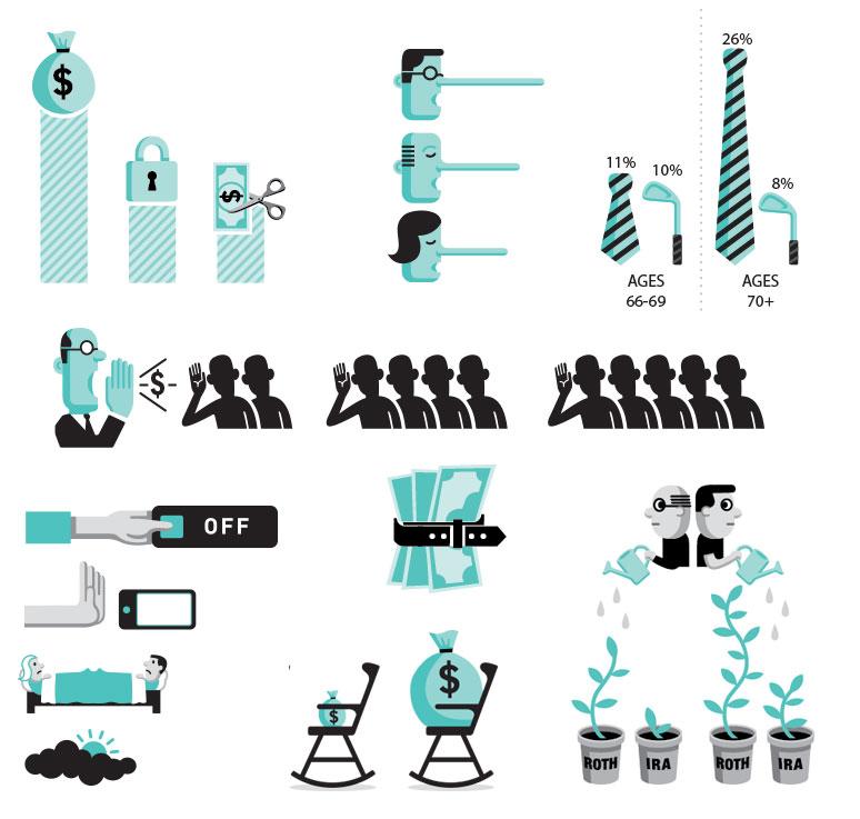 Planning Mini-graphics   MONEY MAGAZINE