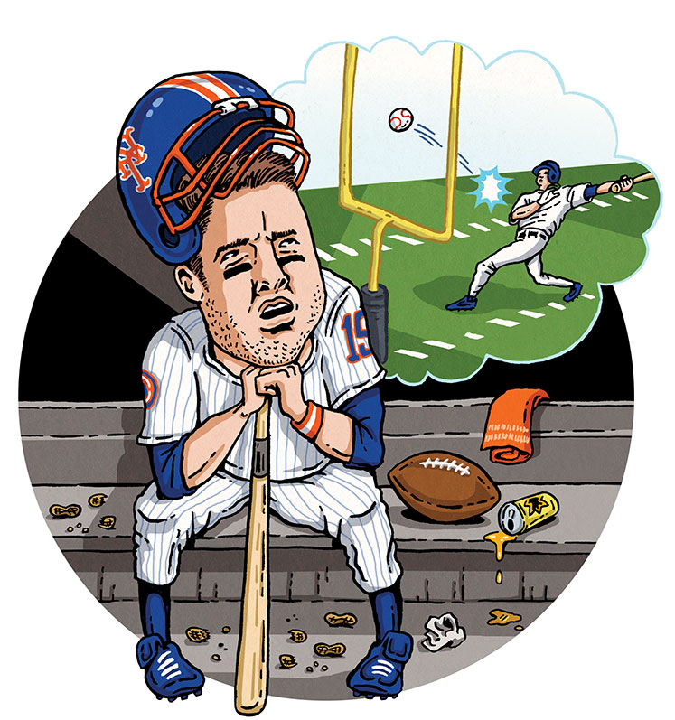 Tim Tebow   SPORTS ILLUSTRATED