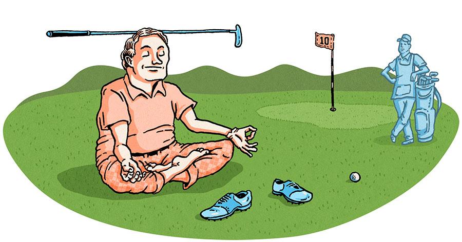Course Zen   THE NEW YORK TIMES