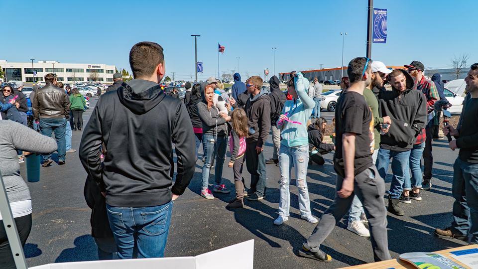 Merch crowd 2 Credit Mike Foss.jpg