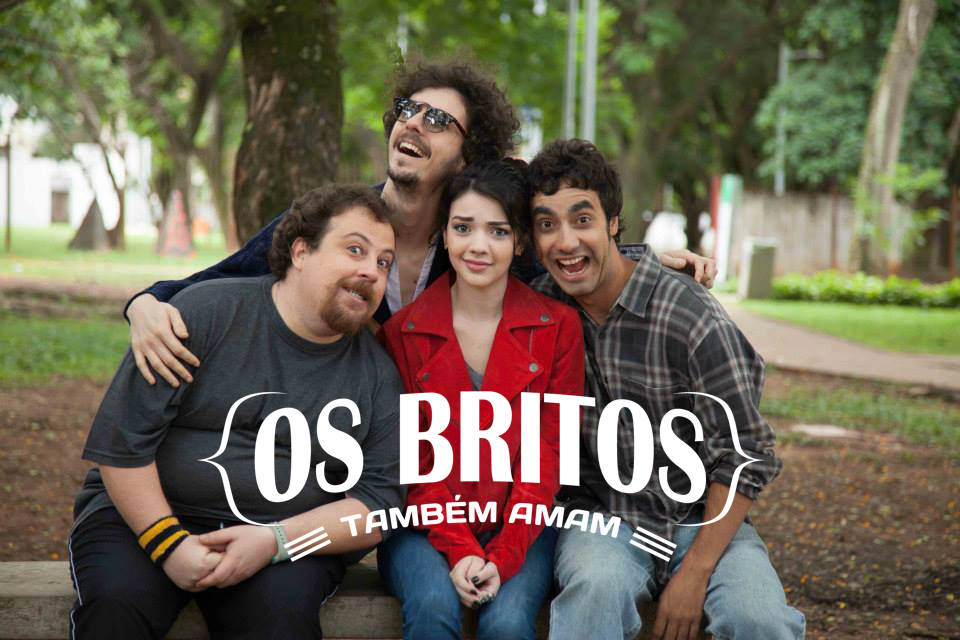 Rafael Brito is a 30-year-old who refuses to grow up - until he finds out he has a teenage daughter.   Presented with English Subtitles