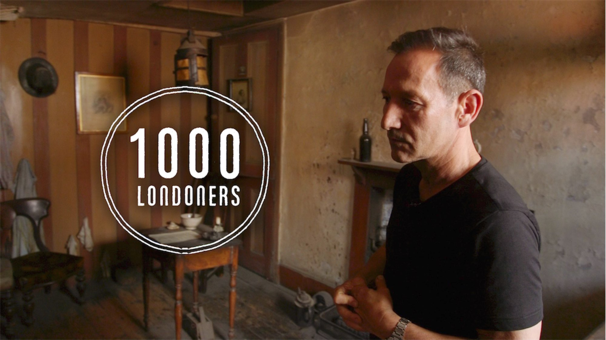 1000 Londoners is a unique digital portrait of our city. It offers a glimpse into the lives of 1000 people who consider themselves to be Londoners, taking in all ages, religions, race, income, interests and opinions.   Captions and/or Subtitles Available Online