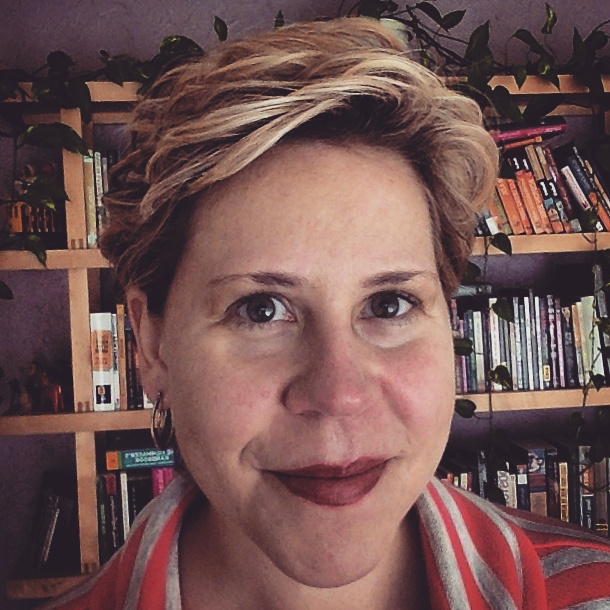 Lindy Boustedt - Lindy Boustedt is an award‐winning filmmaker and co‐owner of First Sight Productions, where she writes, edits, directs and produces narrative projects with her husband Kris. Lindy is a producer and co-writer on Strowlers.