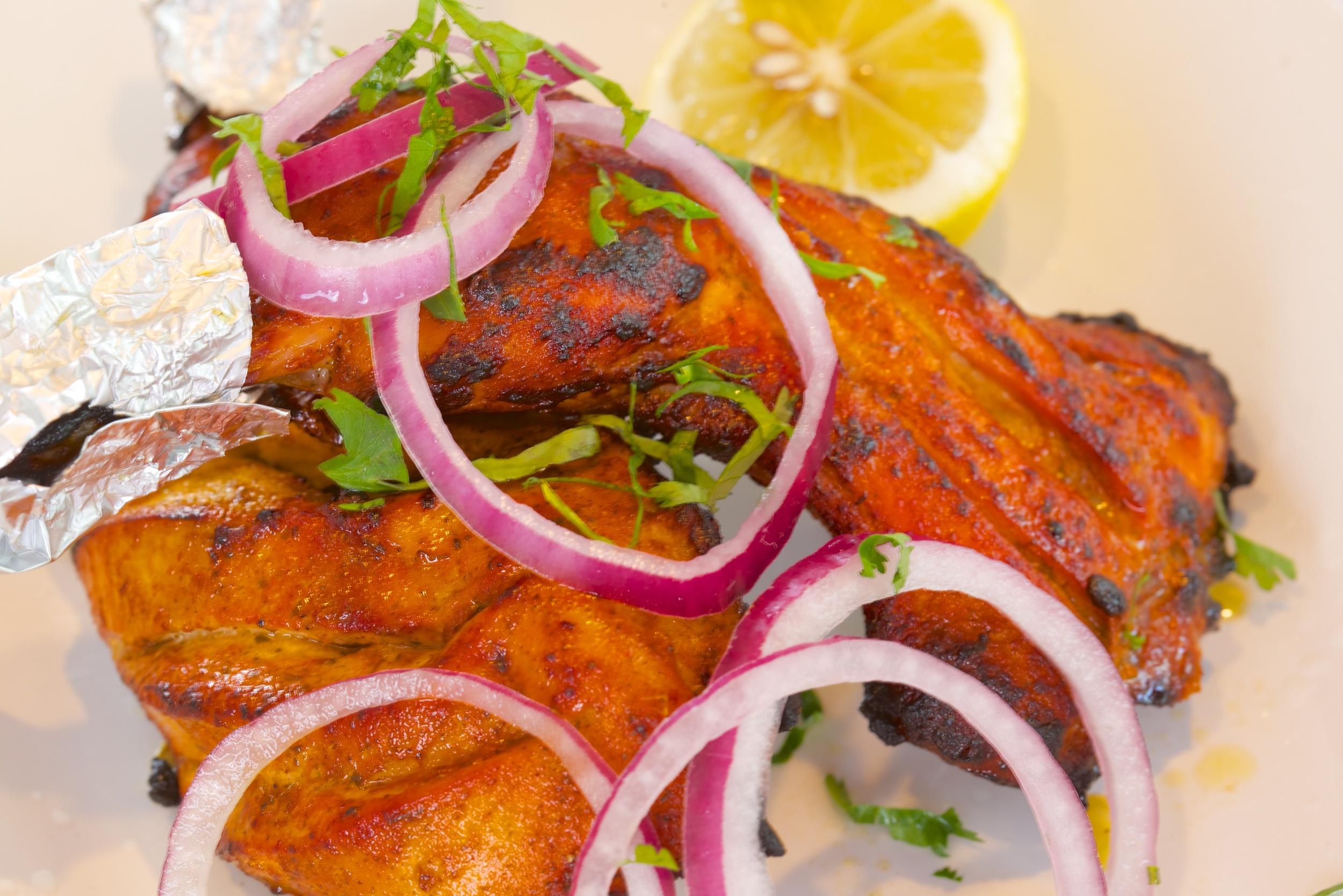 Tandoor - Chicken
