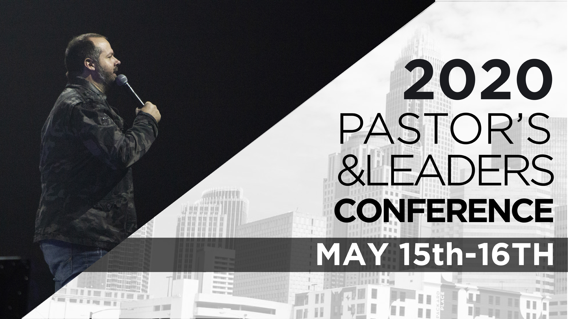 Pastors & Leaders Conference — Judah Church