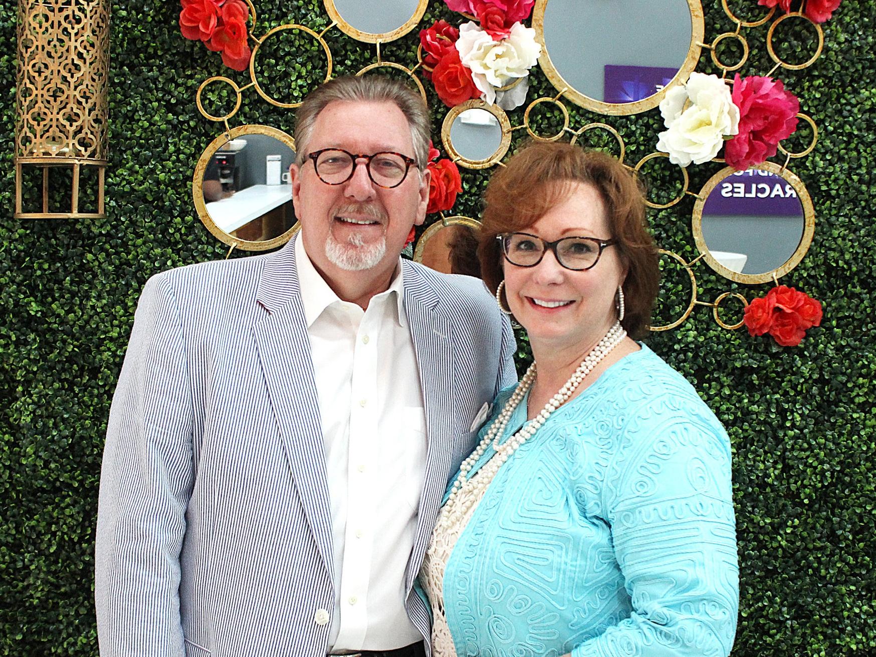 Dr. Tim & Sheryl Brewer  Counselors  Contact:  tim@judahcarecenter.org