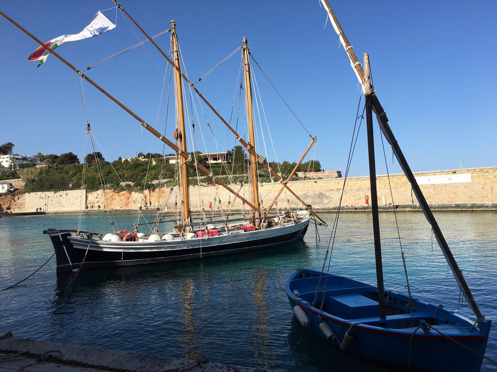 Sud-Est Apulia Salento PugliaSailing