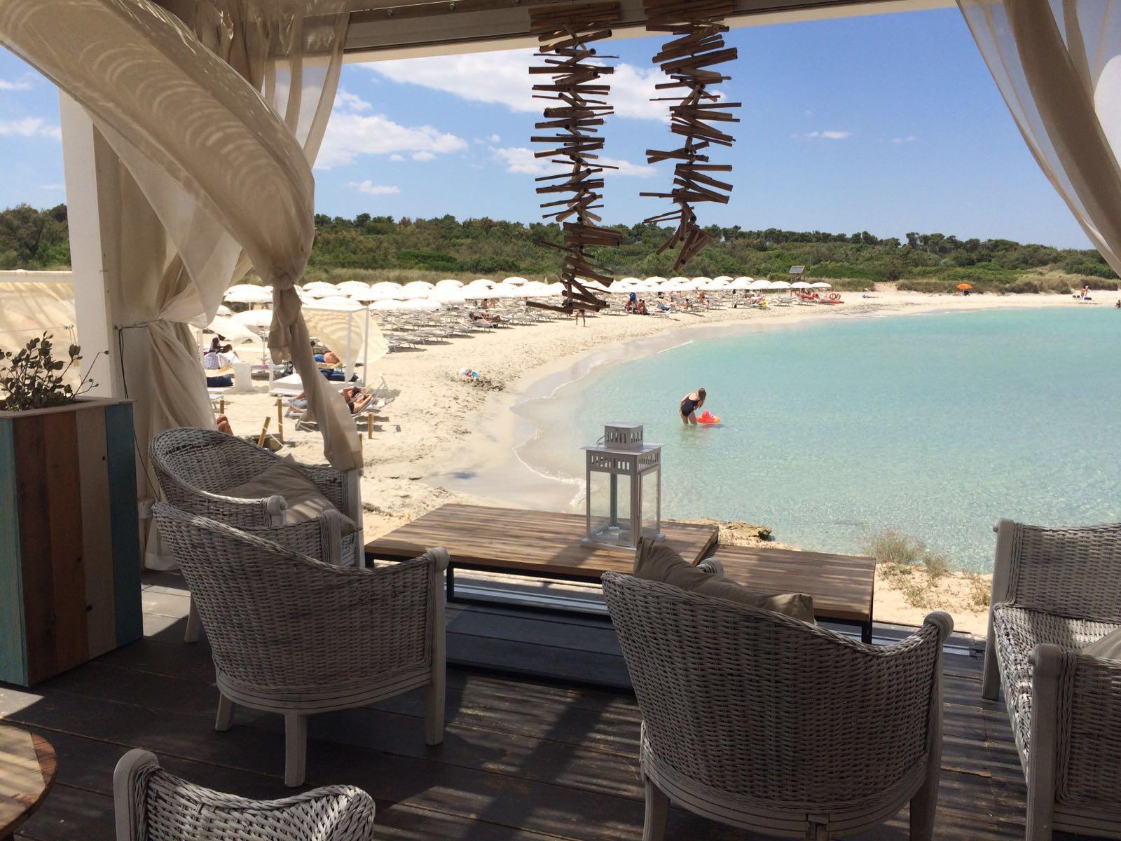 Sud-Est Apulia Salento PugliaSea Beaches