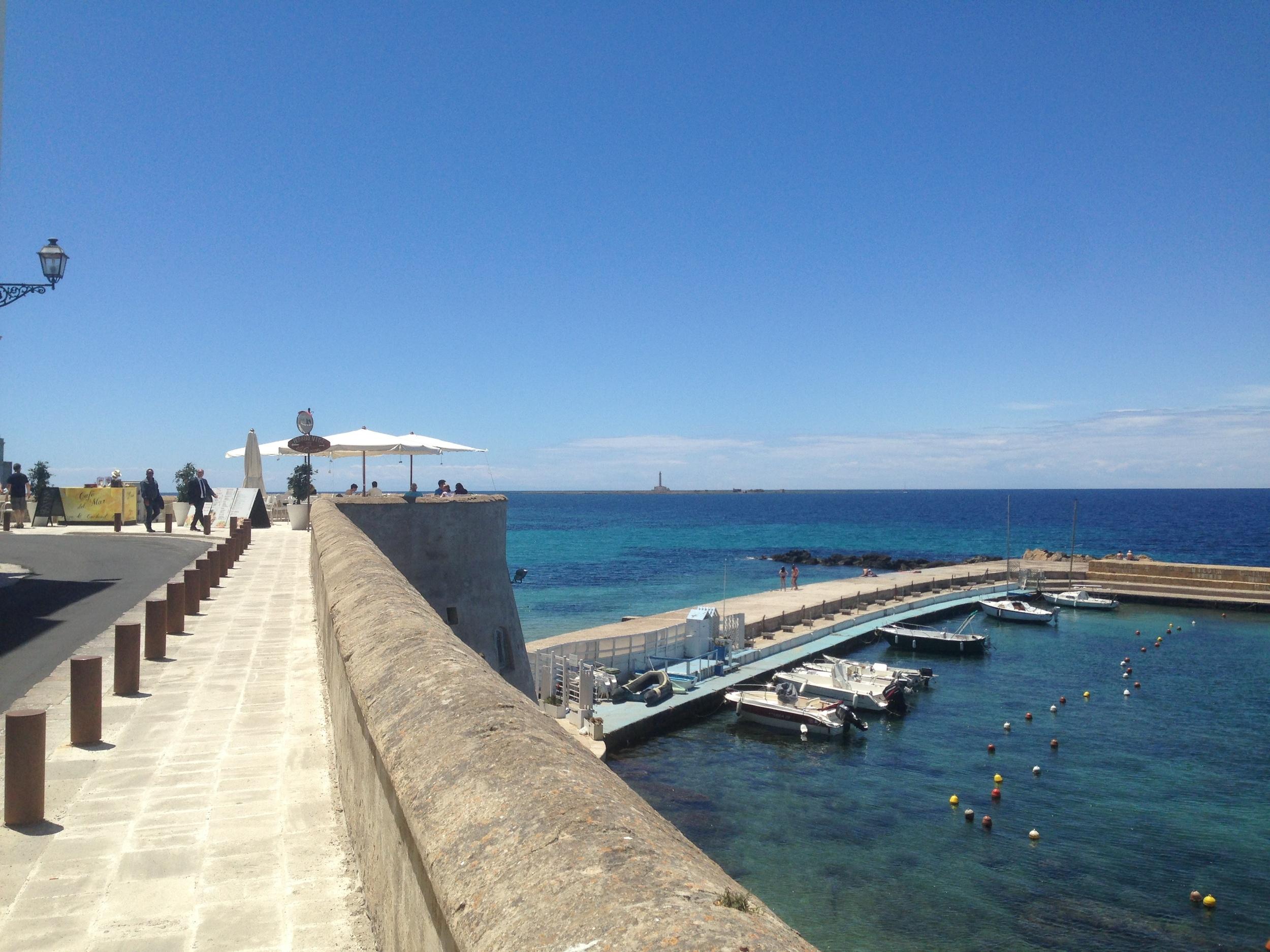 Sud-Est Apulia Salento Puglia Sea