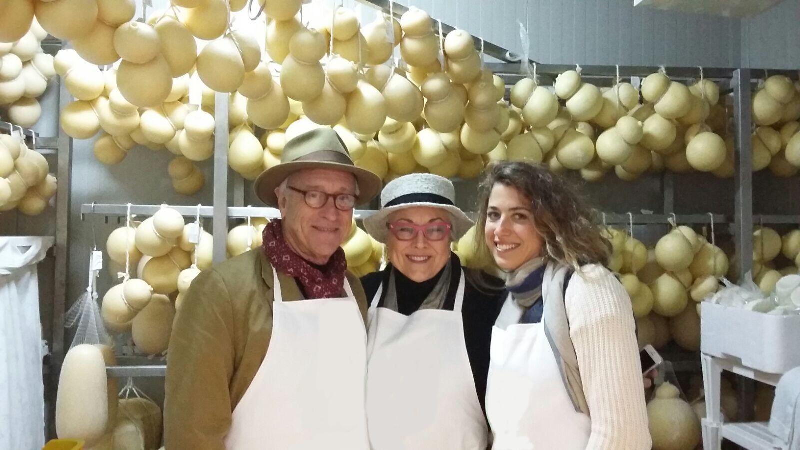 Sud-Est Apulia Salento PugliaCheese Dairy