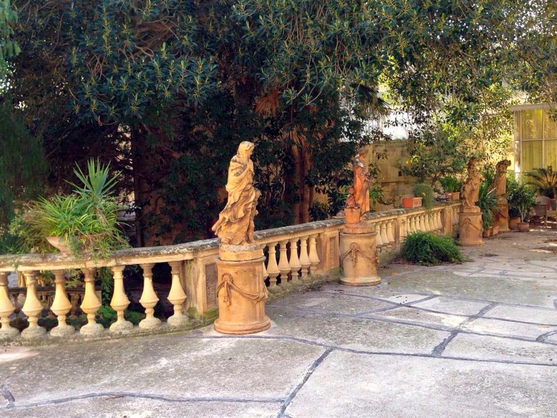 Sud-Est Apulia Salento Puglia Private Gardens