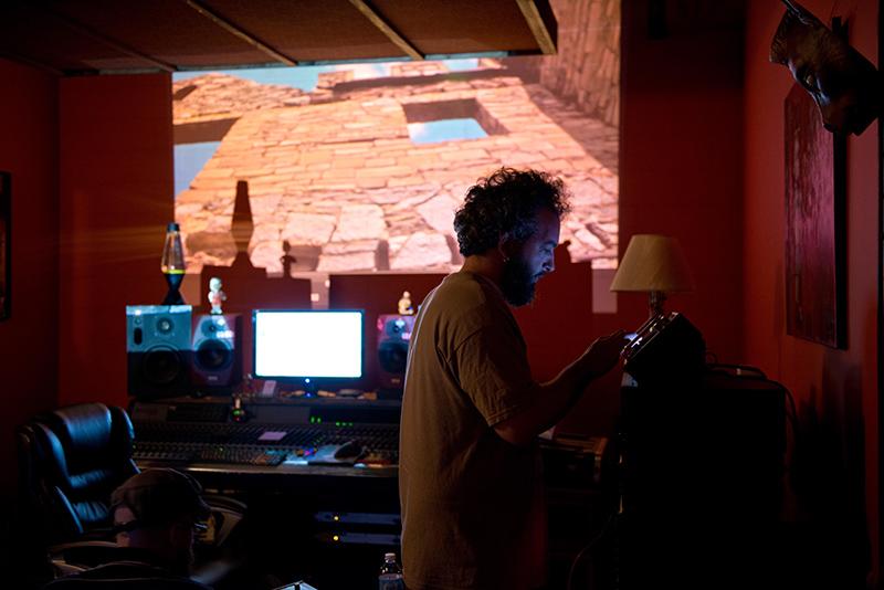 Scott Slagle / DNC Project