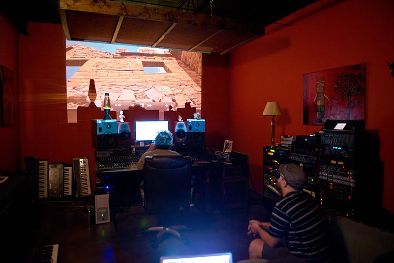 Chris Holston / DNC Project