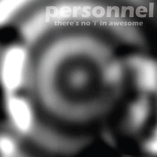 there is no i in awesome.jpg