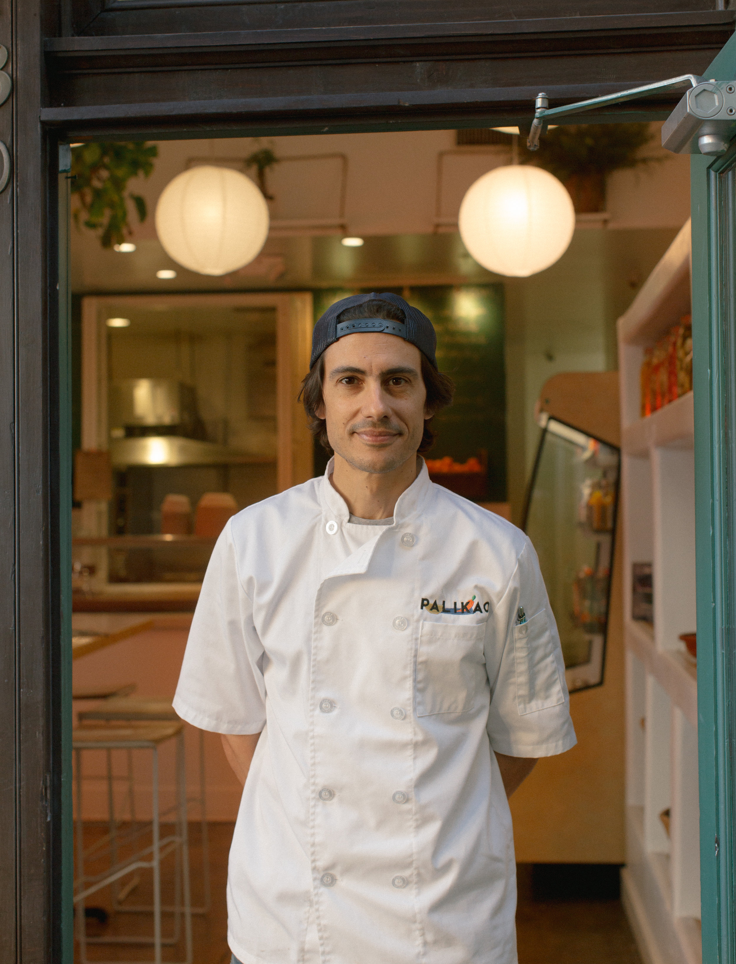 Chef of Palikao for LA Downtowner