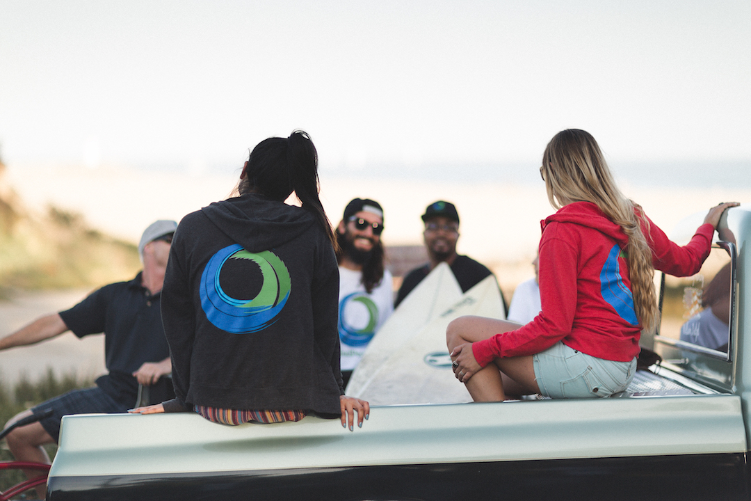 Be part of the KindPeoples crew!