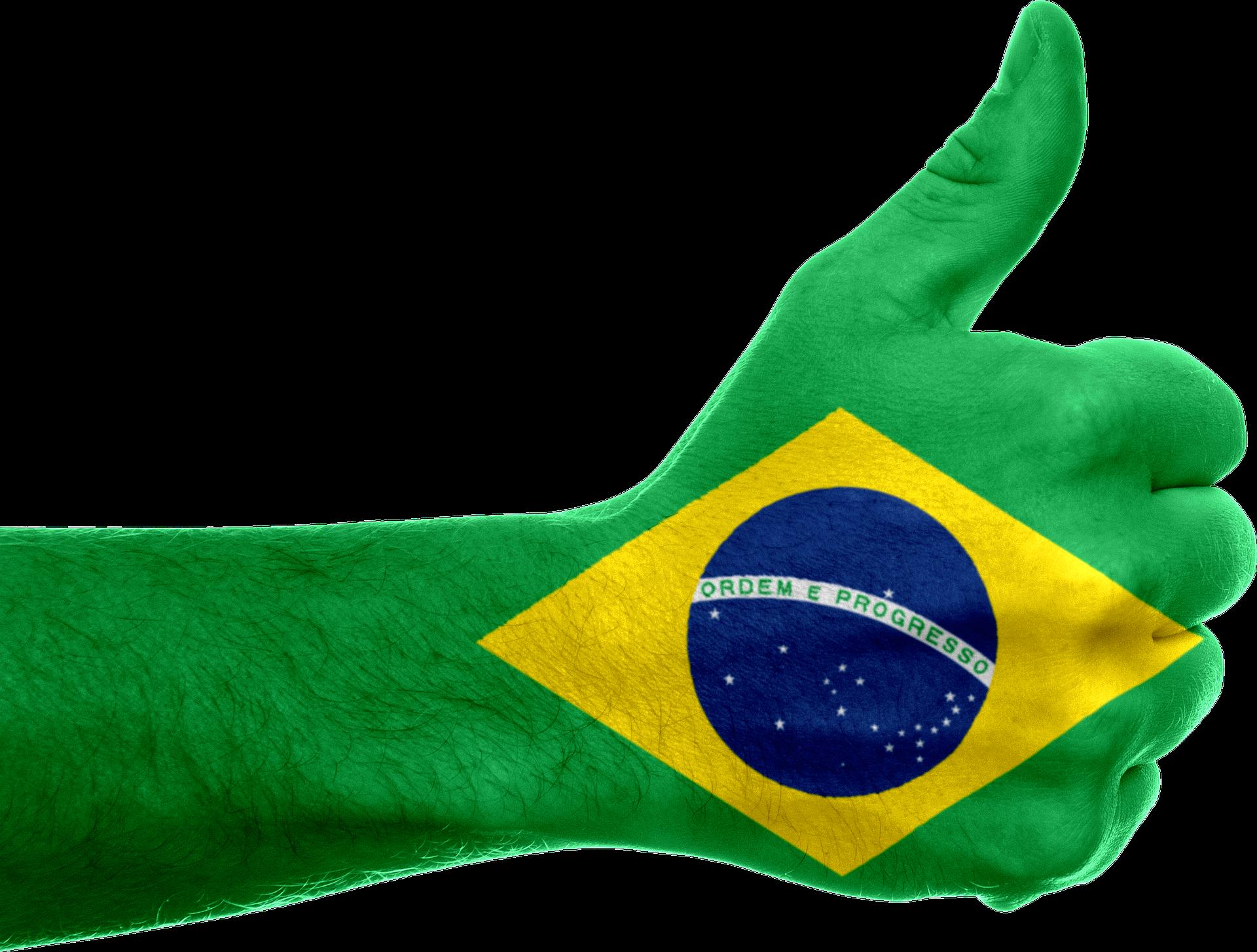 Sao Paulo, Brazil - Missionary: Isaias Moura Strobel