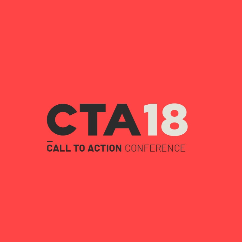 CTA18 Call to Action Conference - Cuando organizas un evento, ¡nada puede fallar! No sólo es necesario cuidar la imagen de tu marca, sino hasta el mínimo detalle para marcar la diferencia y ser recordado.