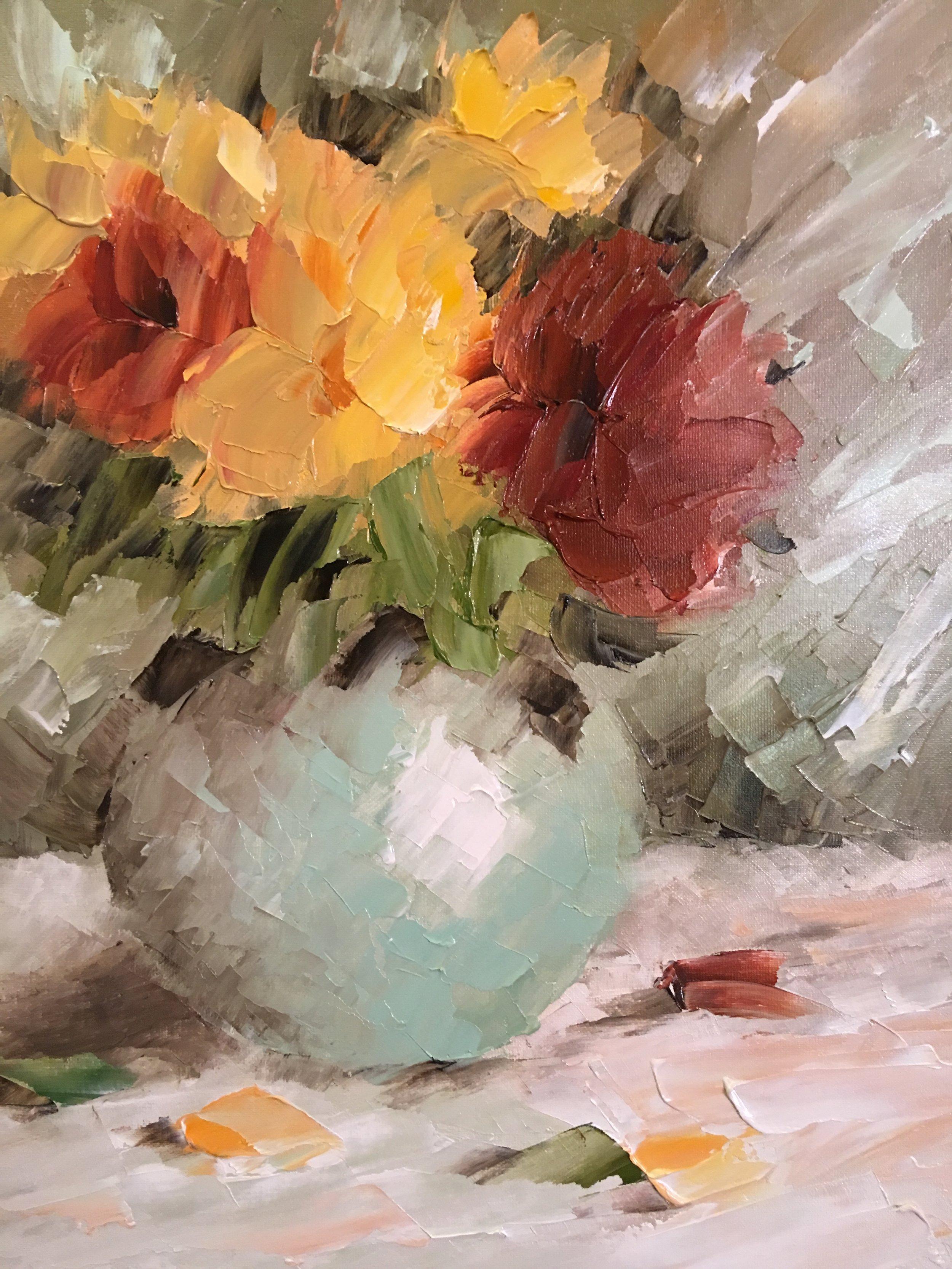 """""""Floral Pastel"""""""