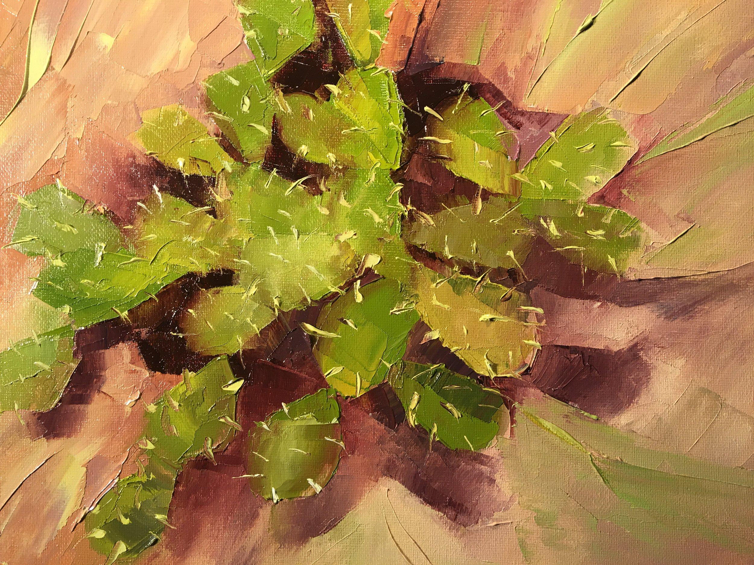 """""""Nopal Cacti"""""""