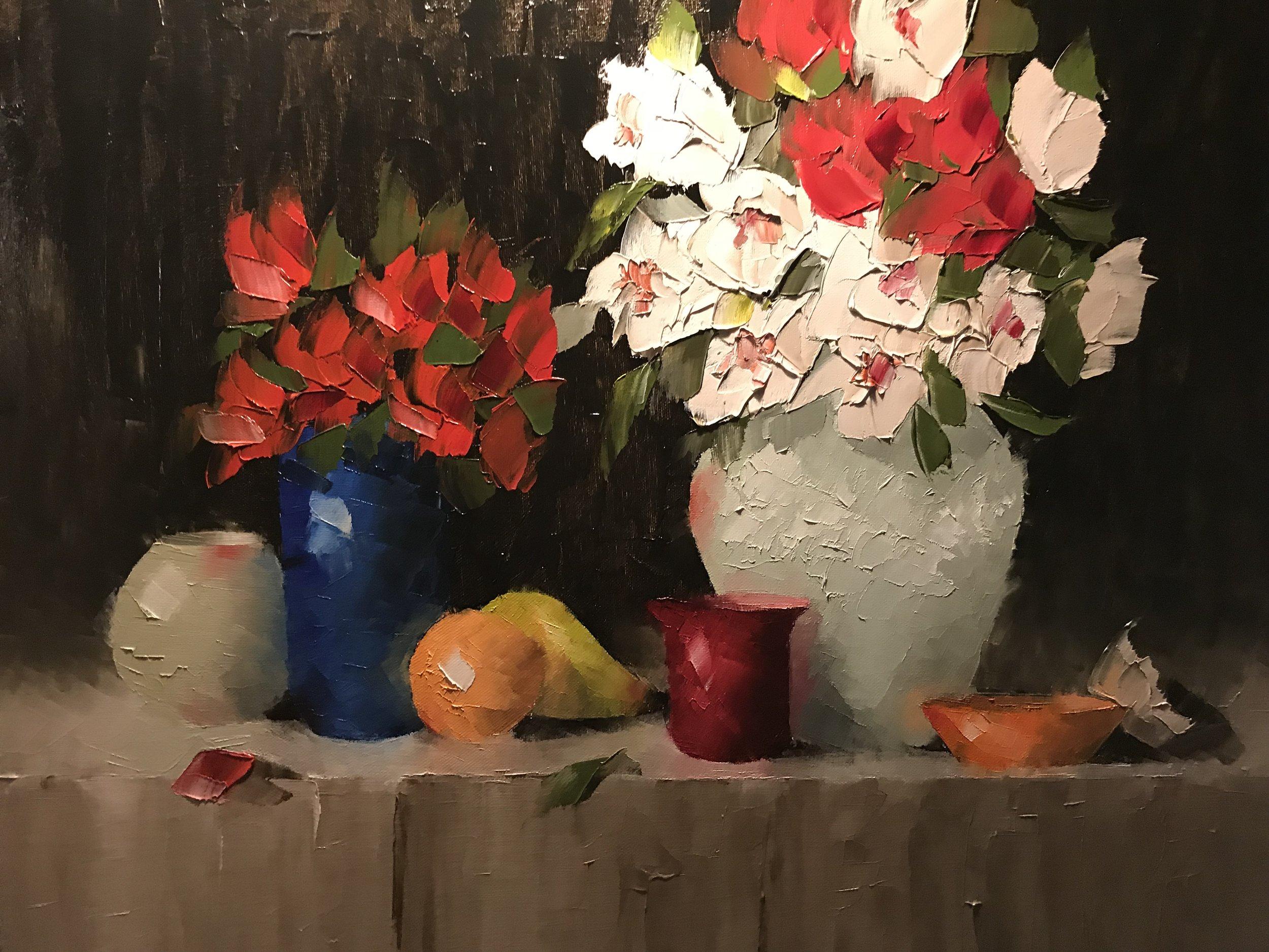 """""""Spring Still Life"""""""