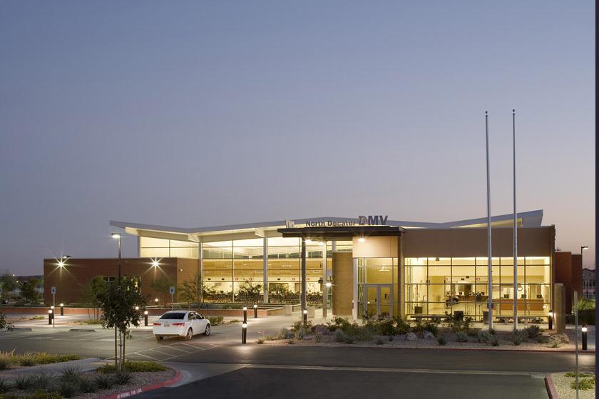 NORTH DECATUR DMV OFFICE