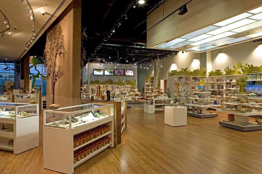 Springs Preserve Gift Shop