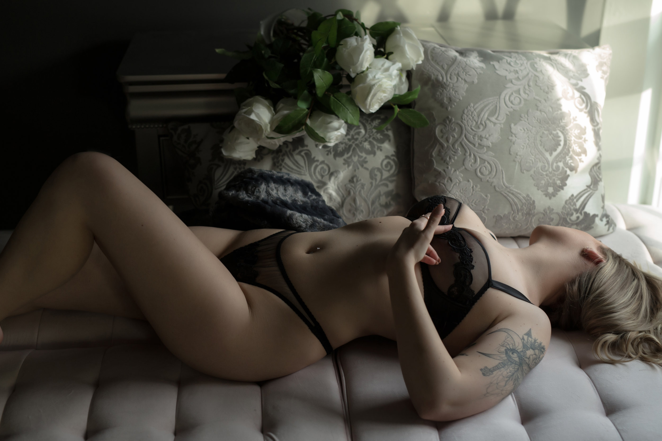 (c)2019  Boudoir Photography by Cate Scaglione  |  Life As Fine Art Studio, Red Bank NJ