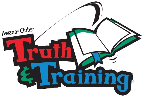 TRUTH AND TRAINING (T&T) FOR GRADES 3-6  Awana T&T® engages third through sixth graders by answering their questions about God and the Bible, guiding them through this pivotal life stage to grow in Christ's grace. Handbooks and large-group lessons minister to your children as the lessons work to deepen a child's knowledge about God and His Word and teach how to put that knowledge into action in everyday life.