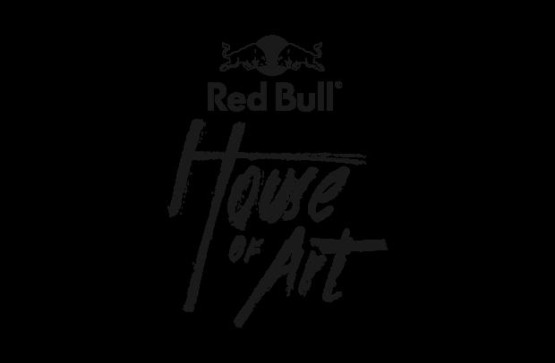 Red Bull House of Art