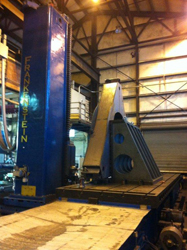HEAVY INDUSTRIAL  and   MECHANICAL SERVICES