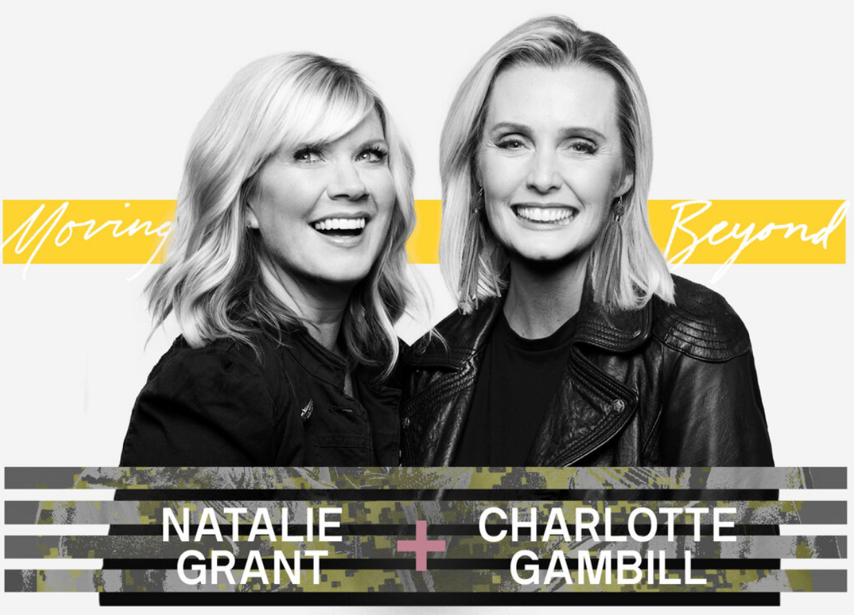 Natalie Grant Christmas Tour 2020 Dare to Be with Natalie Grant and Charlotte Gambill Have Released