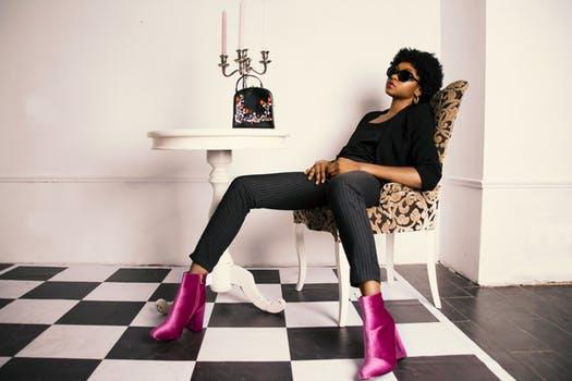 black girl with purple boots.jpeg