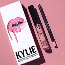 Kylie Cosmetics. Photo Courtesy of Amazon.com