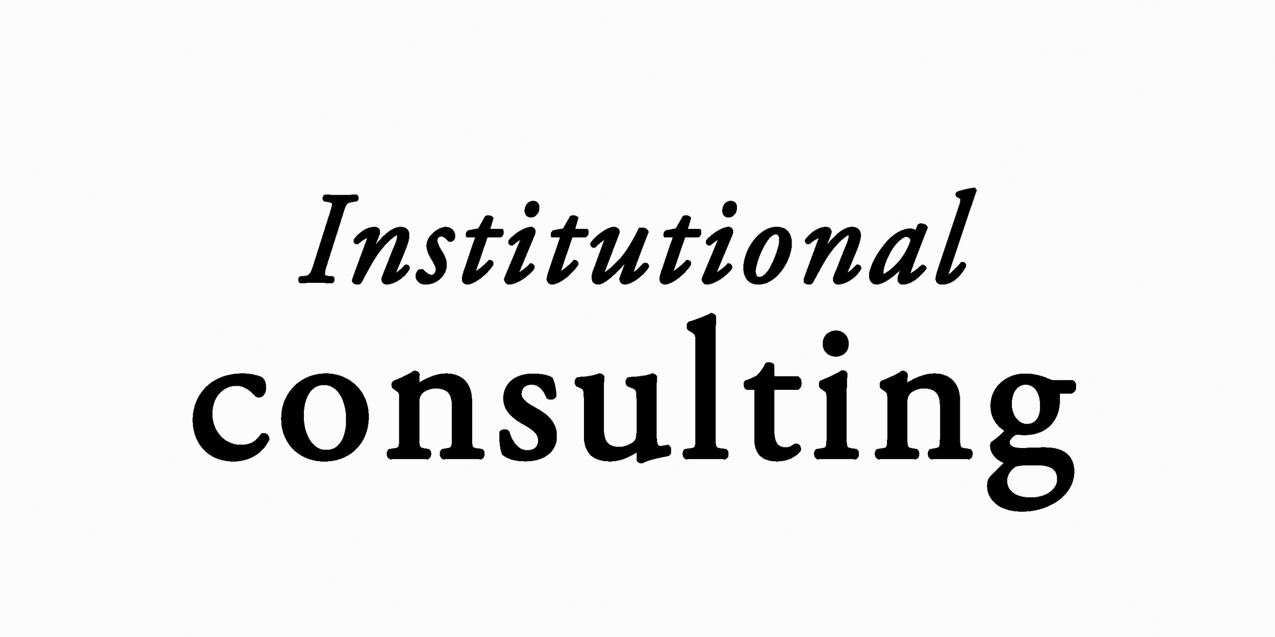 institutional consulting.jpg