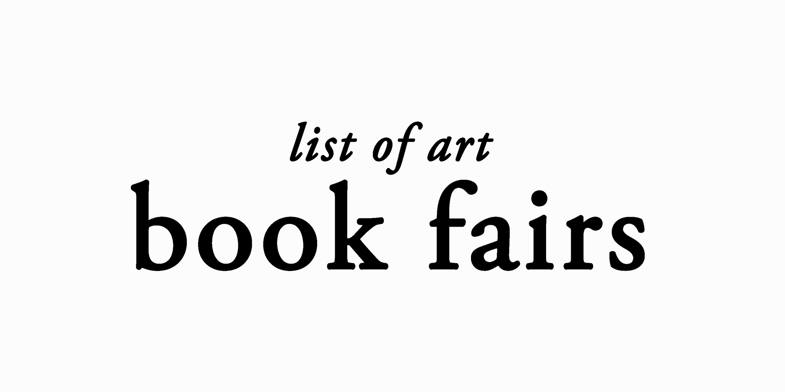 list of art book fairs.jpg