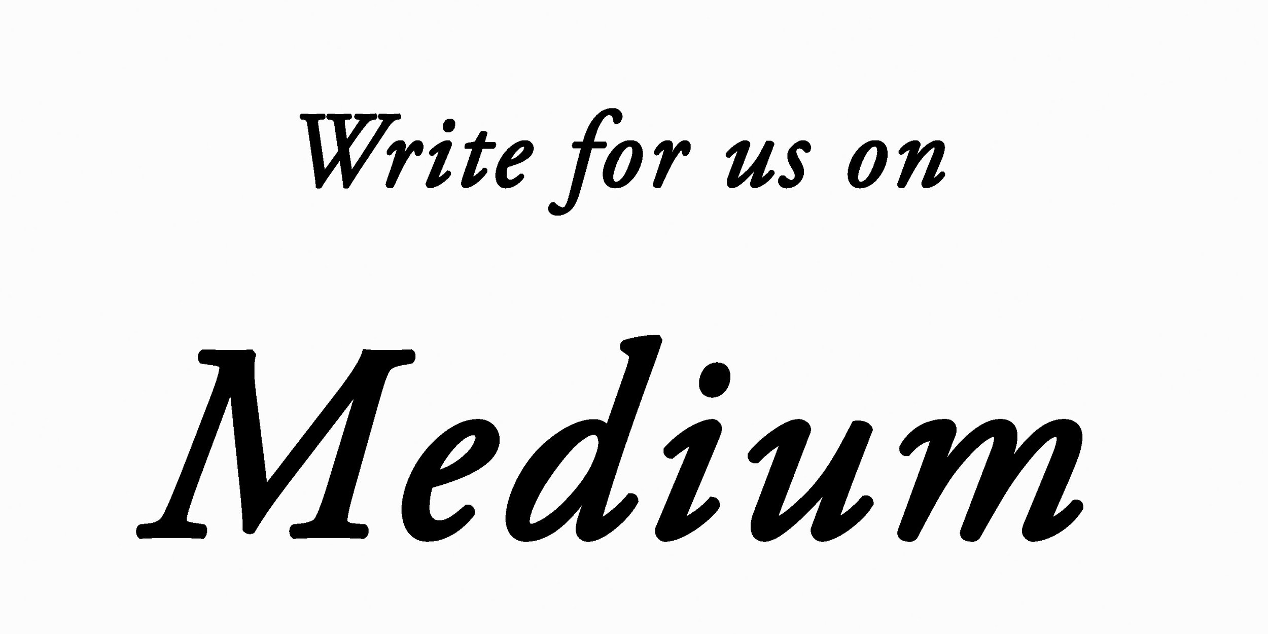 write for us on medium.jpg