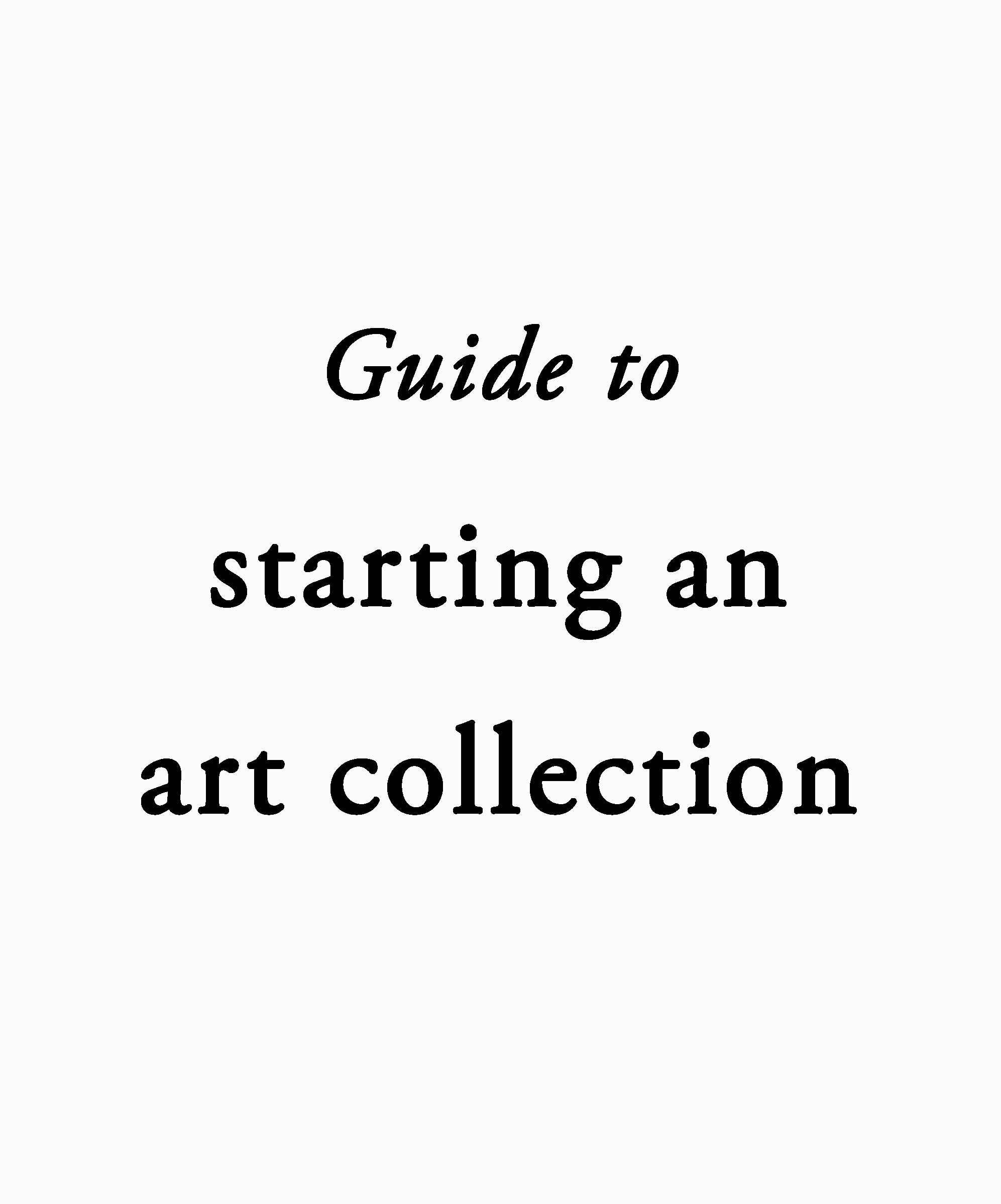 start art collection.jpg