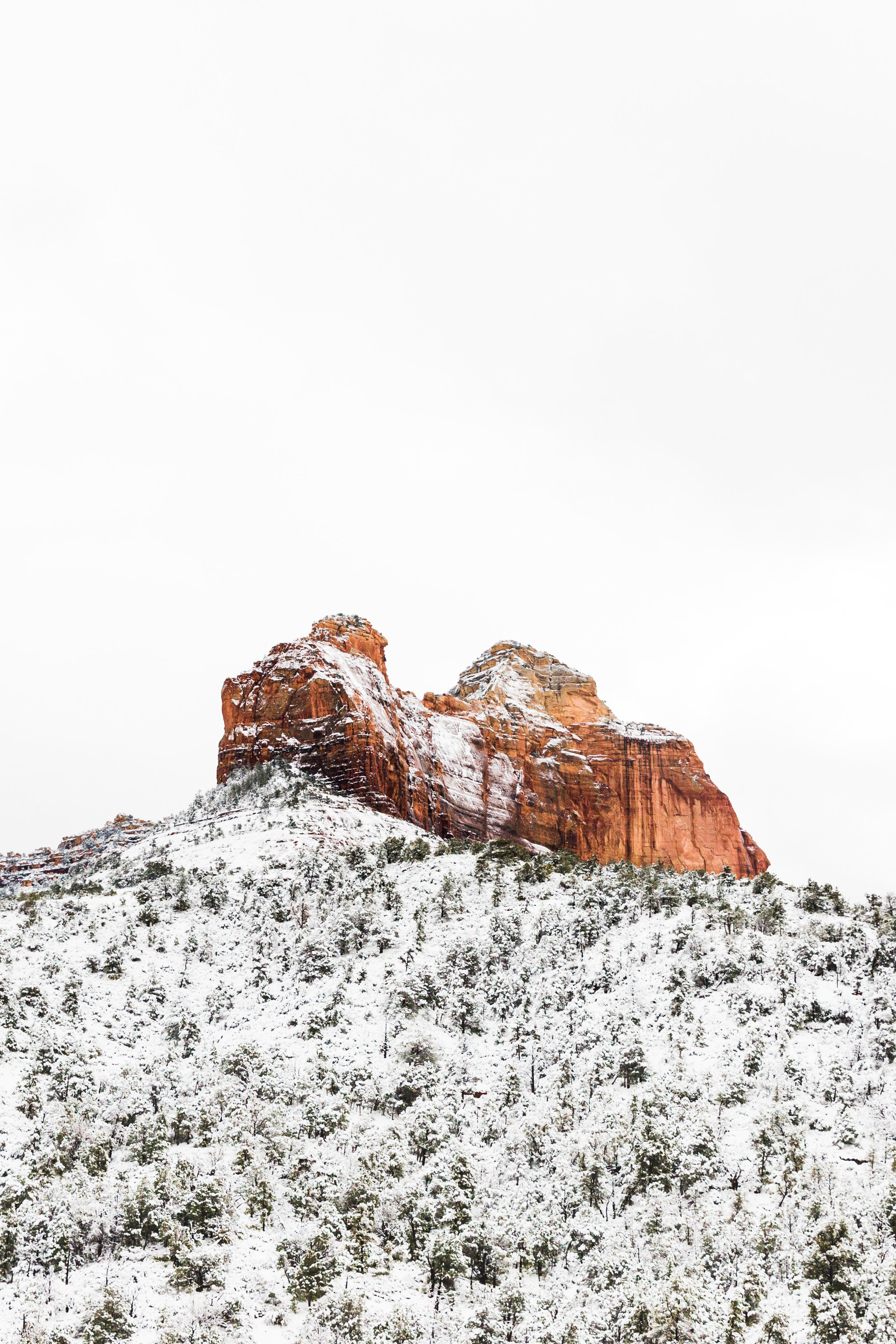 13. Sedona Arizona Rock Formation.jpg