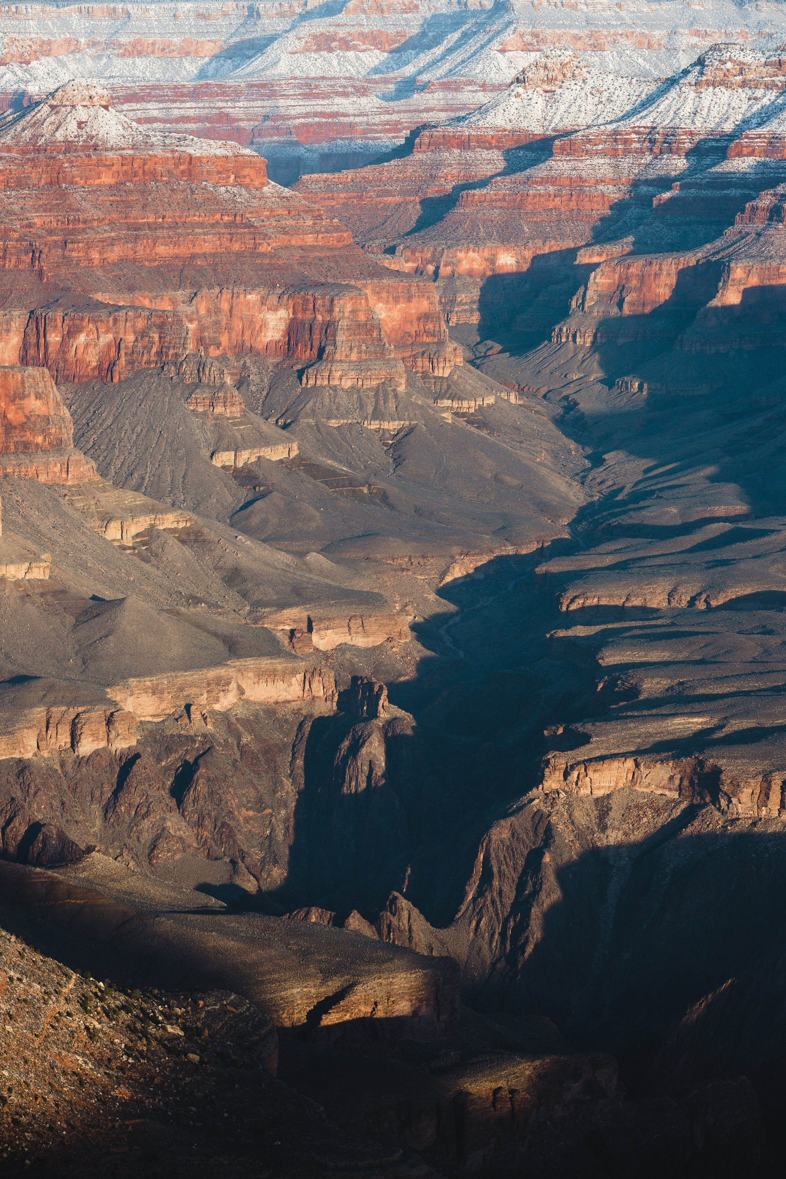 18. Grand Canyon Arizona Crevice Travel.jpg