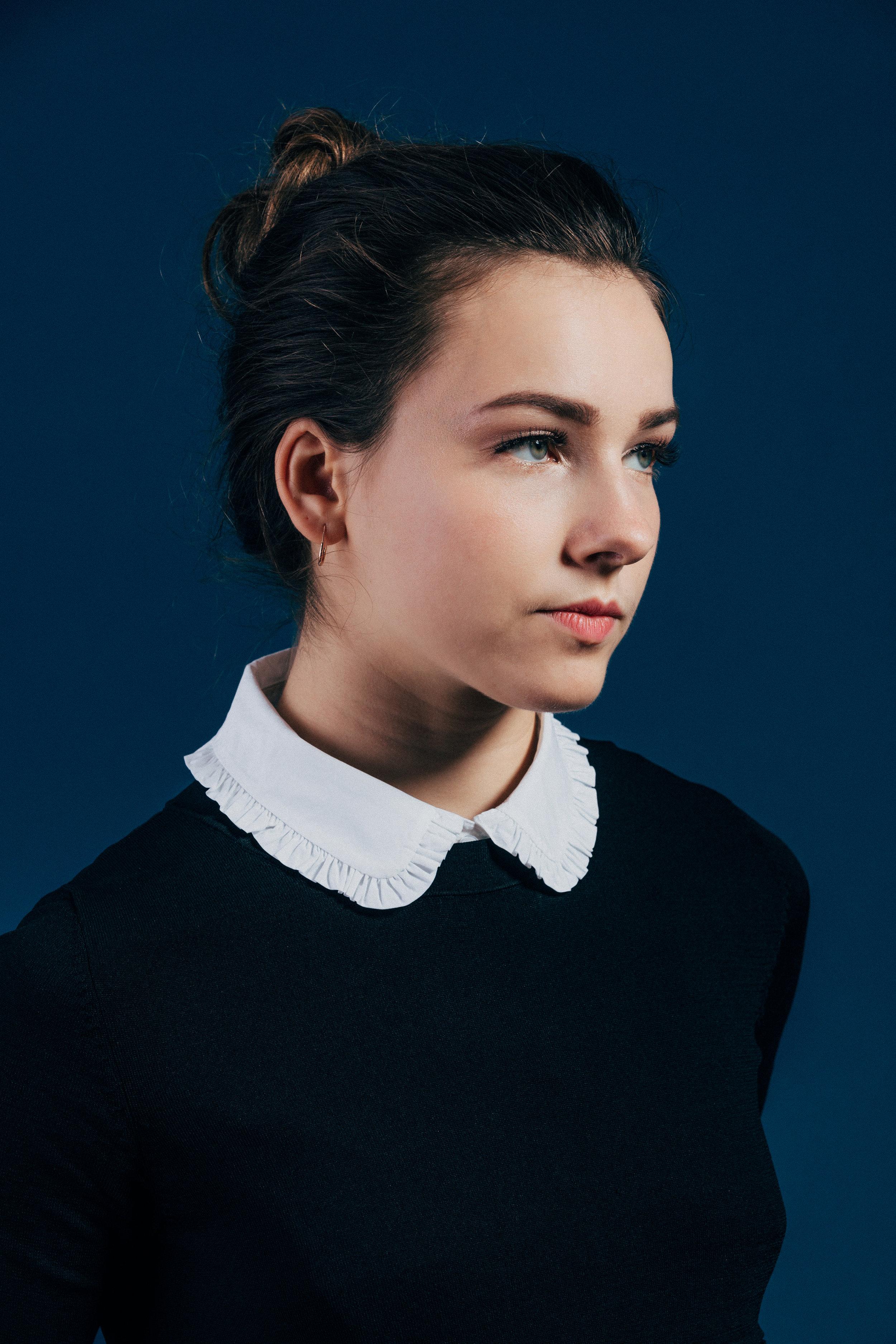 Kseniya Bella Agency Brooklyn New York Model Emanuel Hahn Photography 2