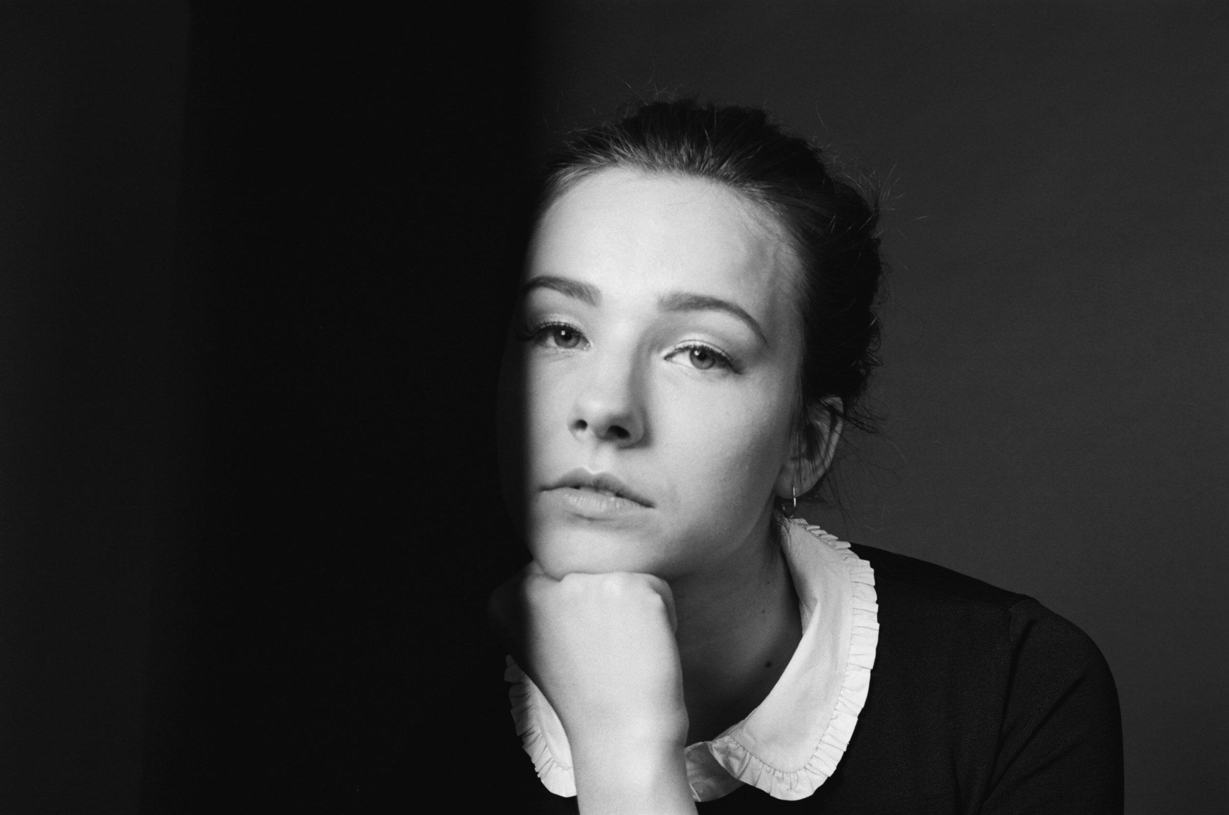 Kseniya Bella Agency Brooklyn New York Model Emanuel Hahn Photography 4