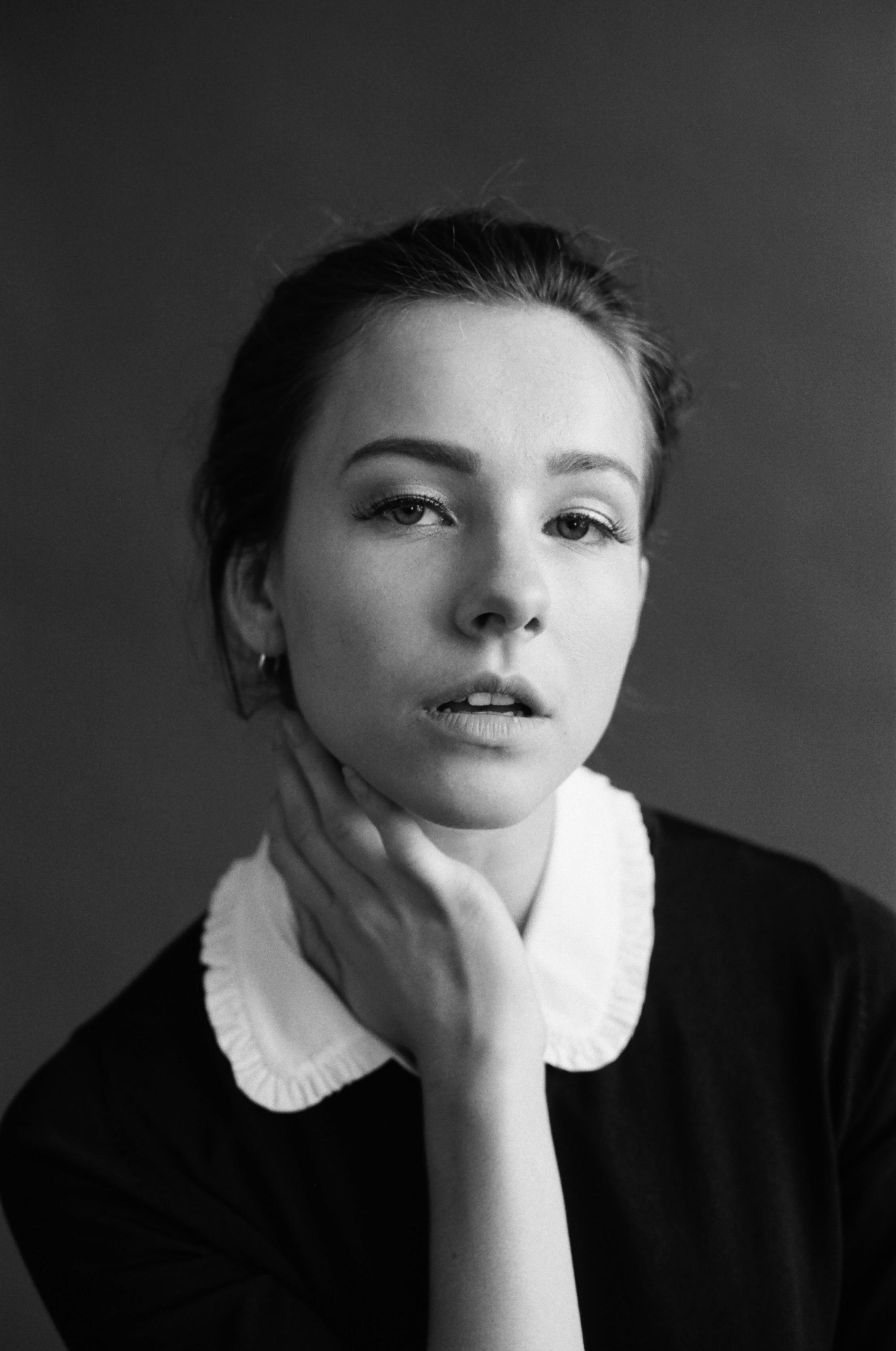 Kseniya Bella Agency Brooklyn New York Model Emanuel Hahn Photography 7