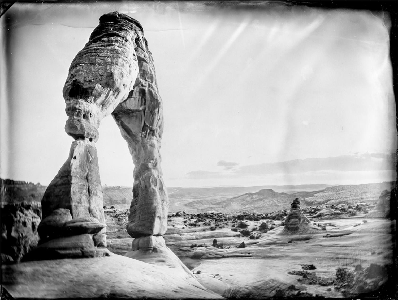 Delicate Arch - By:Kevin Wellman  kwellmanphoto.com