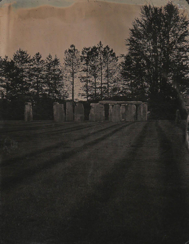 Stonehenge - Nunica, MI - By:Dylan Slater