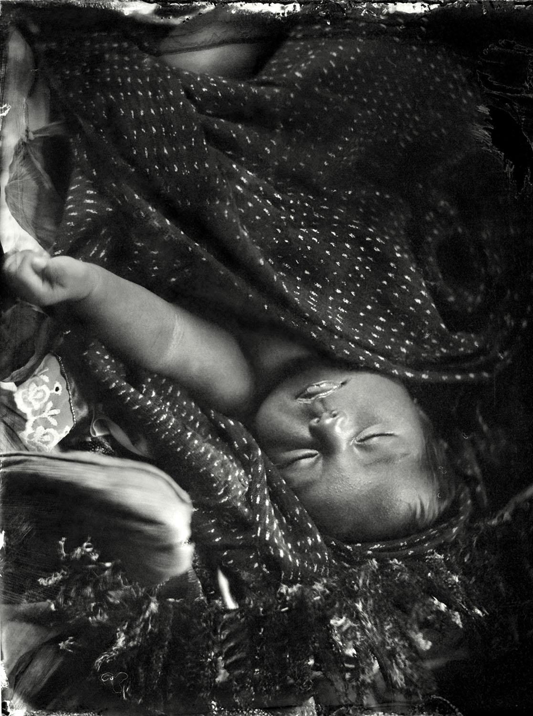 Nativity - By:Citlali Fabian  www.citlalifabian.com