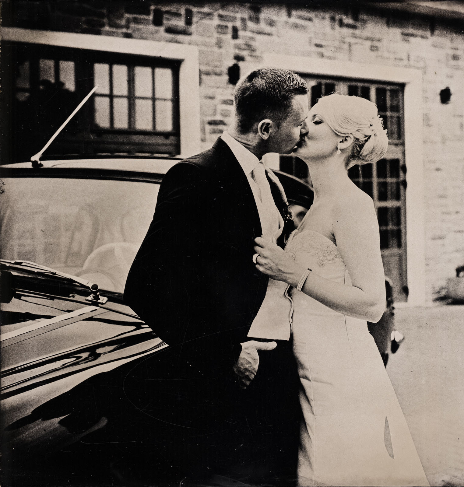 Wedding Andrey + Patrycja - By:Marius Kurek