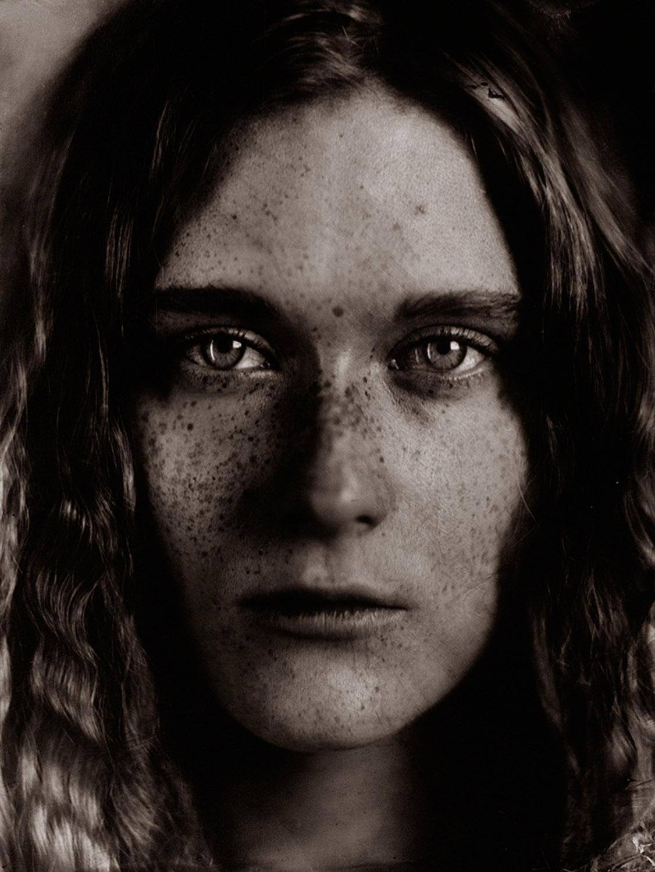 Charline II - By:Severine Peiffer  www.severinepeiffer.com