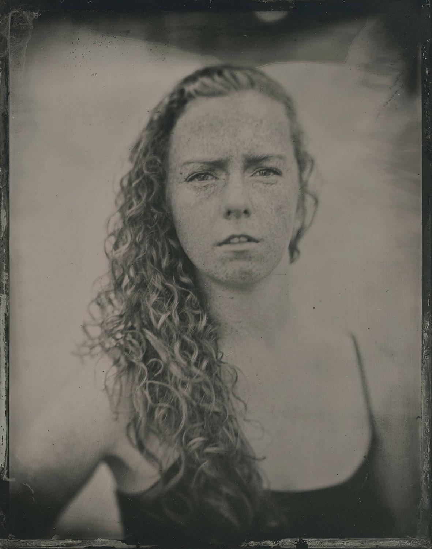 Emily Pollock - By:Geoffrey Wallang